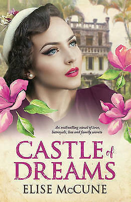 1 of 1 - Castle of Dreams by Elise McCune (Paperback, 2016)