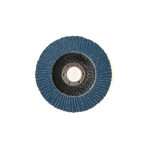 """20 Pack 4.5"""" x 7//8/"""" Zirc Flap Disc Grinding Wheels 40 60 80 120 Grit T29 Bundle"""