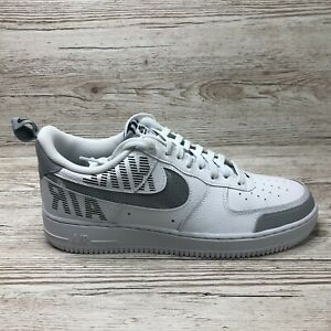 NIKE AIR FORCE 1 '07 LV8 2 size UK 10.5