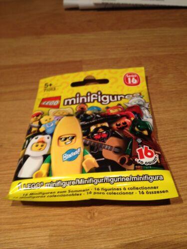 LEGO SERIES 16 MARIACHI SEALED