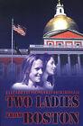 Two Ladies from Boston by Elizabeth Hourihan (Paperback / softback, 2001)