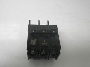 Sie Ite Bq3b060 3 Pole 60 Amp 120 240v Circuit Breaker ... A Amp Circuit Breaker Wiring on