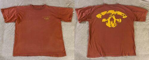 1995 Life Of Agony T Shirt XL Rare Ugly Blue Grape