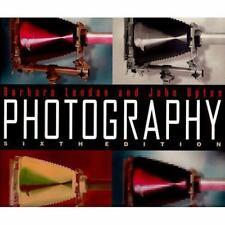 Photography by Barbara London, John Upton, Good Book