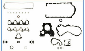 Details about Full Engine Rebuild Gasket Set FORD TRANSIT CONNECT TDCI 1 8  110 RWPA (8/06-)