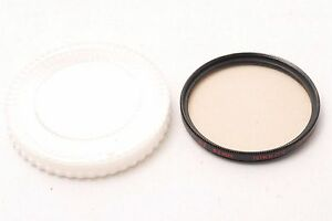 Shipped-in-24-Hours-Nikon-Black-Rim-Screw-In-Mount-A2-Amber-52mm-Lens-Filter