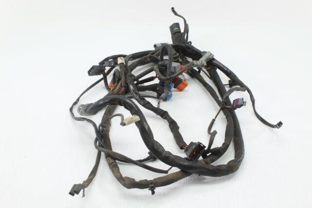 Wiring Harness Main For 2006 Harley Davidson Dyna Super