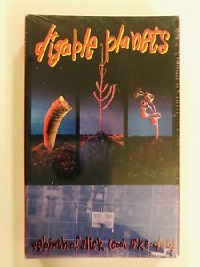 DIGABLE-PLANETS-Rebirth-Of-Slick-Cool-Like-Dat-1992-CASSETTE-SINGLE-New-SEALED