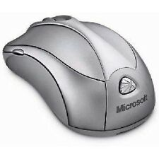 b9835990cfe Microsoft B5w Wireless USB Notebook Laser Scroll Mouse 6000 for sale ...