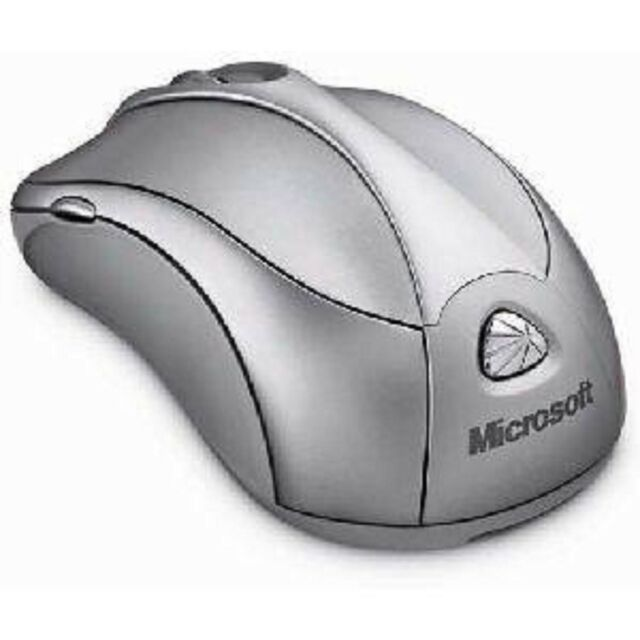 MICROSOFT WIRELESS NOTEBOOK LASER MOUSE 6000 DRIVER FOR MAC