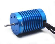 F540 3650 9T 4370KV 4Poles Sensorless Brushless Motor for 1/10 Drift RC Racing