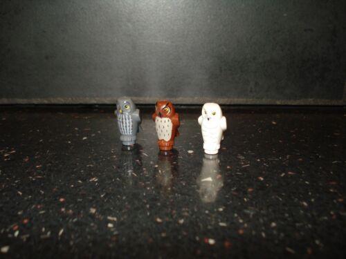 Animale Lego Mini Figura//Accessorio-più variazioni!