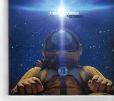(FH356) Atom Strange, The Lost Cosmonauts - 2013 CD