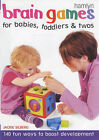 Brain Games for Babies, Toddlers and Twos by Jackie Silberg (Paperback, 2002)