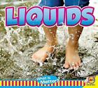 Liquids, with Code by Cindy Rodriguez (Paperback / softback, 2012)