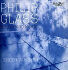 Philip Glass: Solo Piano Music (CD, Jan-2013, 3 Discs, Brilliant Classics)