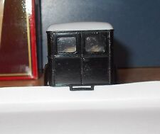 Matchbox Yesteryear Y12 GMC Van Goblin Open Rear Numberplate Issue 1