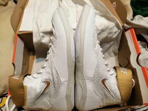 Inflict Nike And Novità Goldbrand Taglia 5eac5d28c1f1511d513db14f24eb56870 4s Mai White nella indossato All 12 confezione BeCrxod