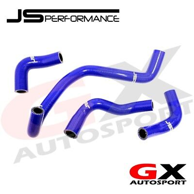 Ford Focus ST Mk2 225 Boost /& Induction Silicone Hose Kit