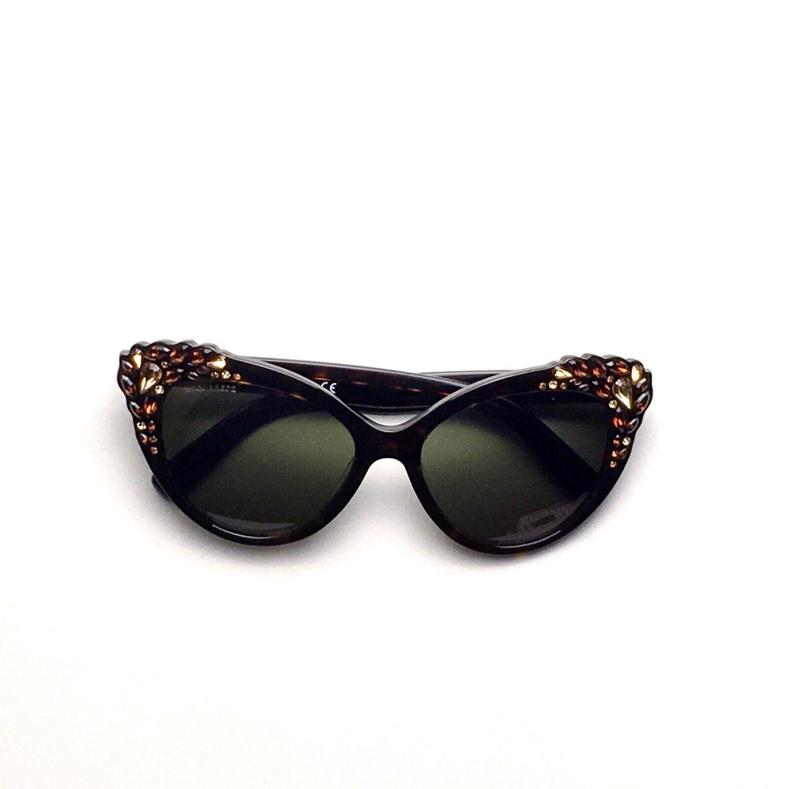 Dsquared2 Elizabeth DQ168 sunglasses