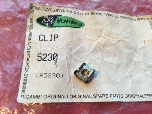 Vokera LINEA 24 28 plus AG /& option chaudière boîtier étui clip écrou 5230