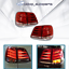 LED-Tail-Lights-For-Toyota-Landcruiser-200-Series-2008-2011-Red-Clear-Rear-Lamps