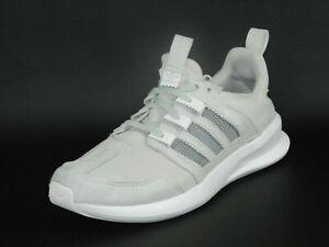 Adidas-SL-LOOP-RUNNER-C75292-Originals-Running-Mens-Shoes-Leather-Grey-Clonix