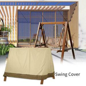 Veranda-Swing-Housse-Meuble-Accessoires-Supply-1pc-3-Place-Ecran-Solaire