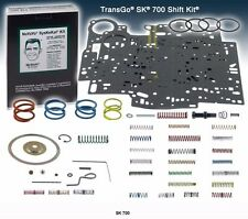 GM Transgo TH700-R4 Transmission Shift Kit