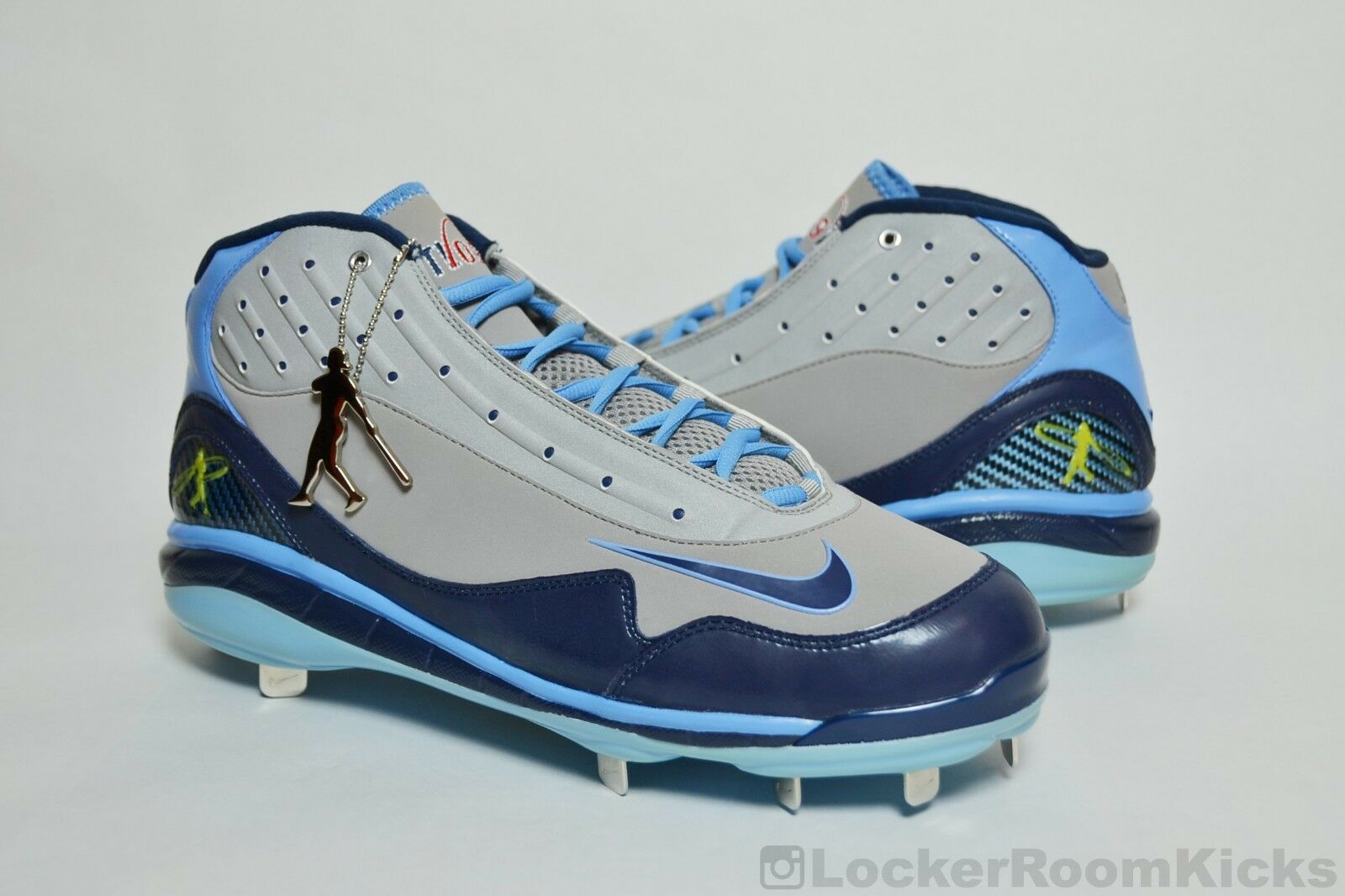 2018 MLB All Star Game St. Louis Nike Swingman Player Exclusive Cleats Crawford Cheap women's shoes women's shoes