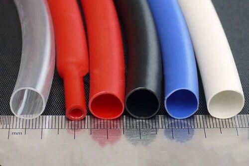 Φ9.5mm Heatshrink Tube 3:1 Heat Shrink Tubing Adhesive Glue Lined Waterproof