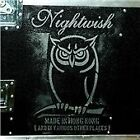 Nightwish - Made In Hong Kong (And In Various Other Places, Live/+DVD, 2009)