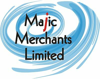 Majic Merchants