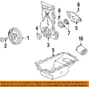 image is loading saturn-gm-oem-96-02-sl2-engine-parts-
