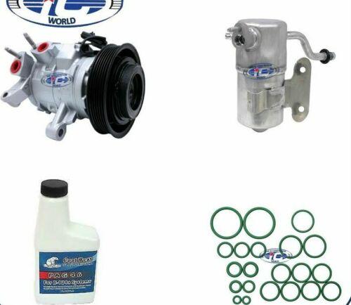 A//C Compressor Kit Fits Dodge Dakota 2008-2010 10SR15E 157319