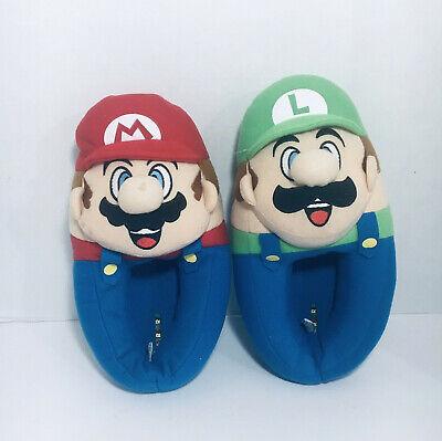 Super Mario Bros Mario And Luigi 3D Boy