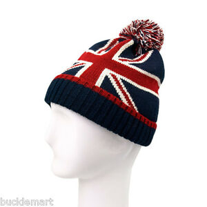 UK-British-Flag-Knit-Beanie-Hat-With-Pom-England