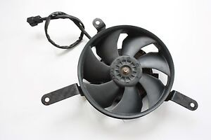 2004-YAMAHA-YZF-R6-COOLING-RADIATOR-FAN
