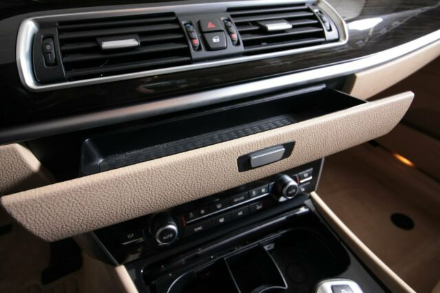 BMW 520d 2,0 Gran Turismo aut.