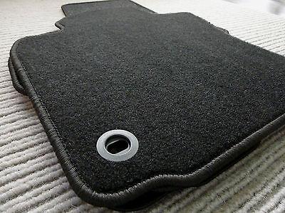 Angebot $$$ Original Lengenfelder Stoff Fußmatten Für Vw Polo 9n 9n3 Gti Neu