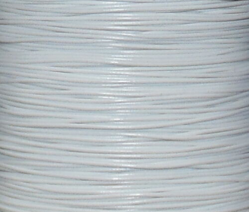 DCC Decoder Scenery Wire 10//0.1 PVC Coated Assorted Colours 5 Metres Multi Packs