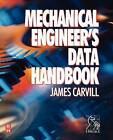 Mechanical Engineer's Data Handbook by James Carvill (Paperback, 1994)