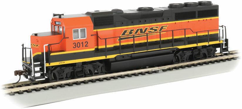 envio rapido a ti Escala H0 - Locomotora Locomotora Locomotora EMD GP40 Burlington Northern & Santa Fe Bnsf - 63532  Mejor precio