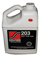 203 Moly Xp Gear Lube 90 Wt. (new Xp Formula) - 1 Case, 6 Gallons