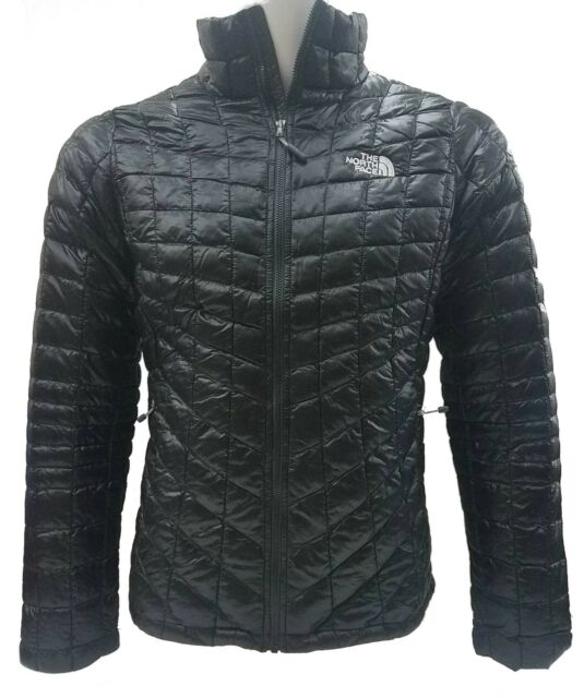 The North Face Women's Thermoball Full Zip Jacket NF00CTL4