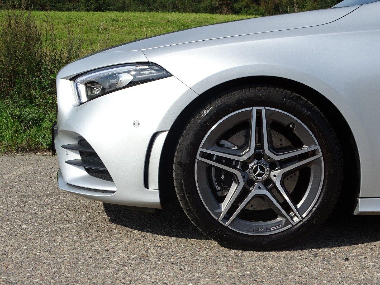 Mercedes A220 2,0 AMG Line aut. 4-M - billede 7