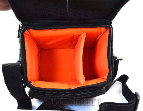 Cámara Digital Funda Bolso Para Canon Powershot Sx510 Sx50 Sx40 sx530 Sx60 sx520