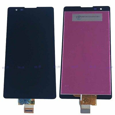 Black LCD Display+Touch Digitizer Screen Assembly For LG X Power X3 K220 NEW