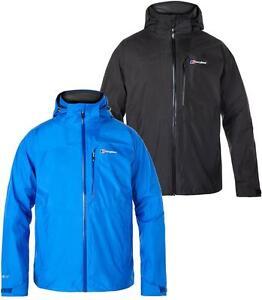 Berghaus Island Peak Jacket Men S Large