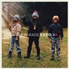 Wolf Parade - Expo 86  CD Neuware